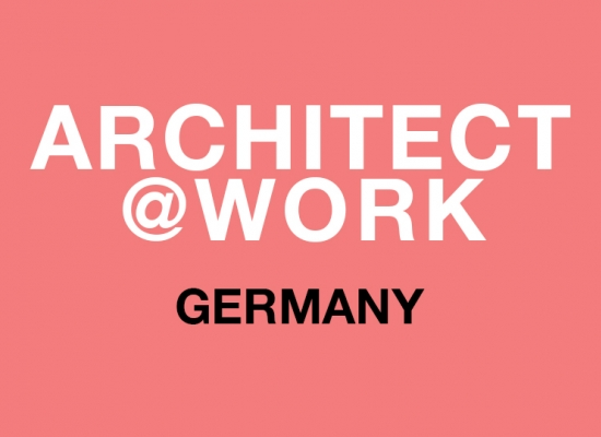 ARCHITECT@WORK STUTTGART