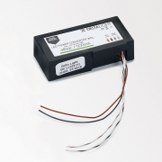LED POWER CONVERTER 48V-DC to 500 mA-DC / 22W WDL