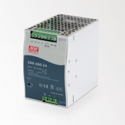 LED POWER SUPPLY 24V-DC / 480W DIN