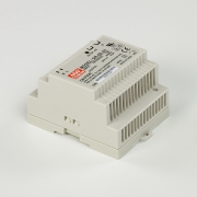 LED POWER SUPPLY 24V-DC / 60W DIN